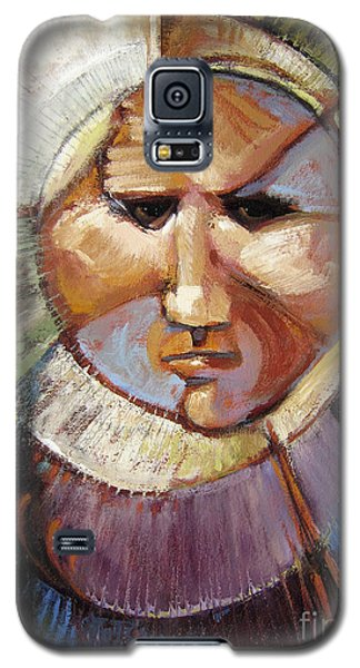 Masking Enjoyment Galaxy S5 Case