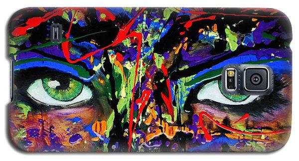 Masque Galaxy S5 Case