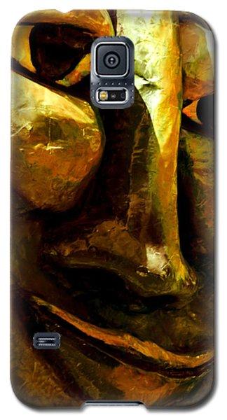 Masquerade Galaxy S5 Case