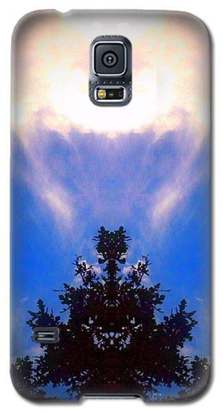 Masquerade  Galaxy S5 Case by Karen Newell