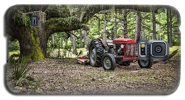 Massey Ferguson - Live Oak Galaxy S5 Case