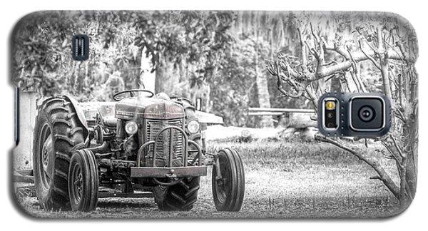 Massey Ferguson Tractor Galaxy S5 Case