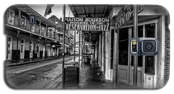 Maison Bourbon Jazz Club 2 Galaxy S5 Case