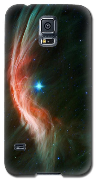 Massive Star Makes Waves Galaxy S5 Case