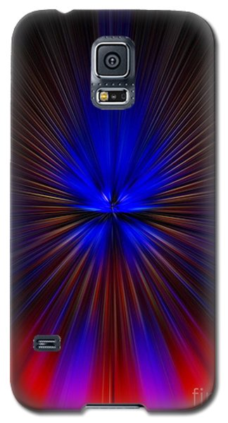 Master Galaxy S5 Case by Trena Mara