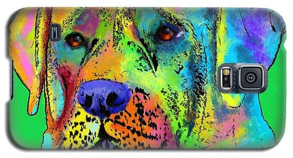 Mastiff Galaxy S5 Case