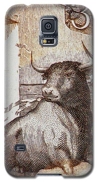Matador 1 Galaxy S5 Case