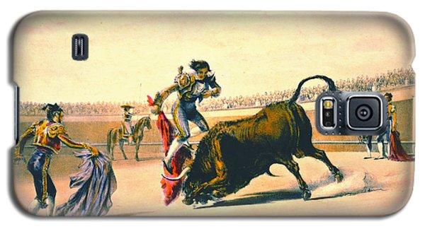 Matador 1860 Galaxy S5 Case