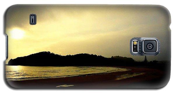 Matapouri At Sunrise Galaxy S5 Case