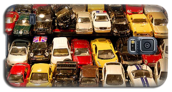Allied Matchbox Cars  Galaxy S5 Case