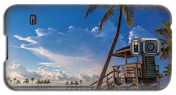 Matheson Hammock Park Atoll Galaxy S5 Case