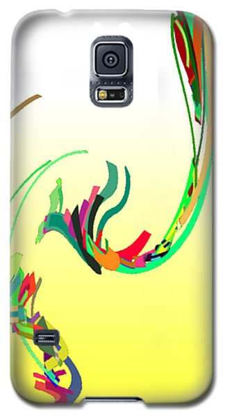 Mating Dance Galaxy S5 Case