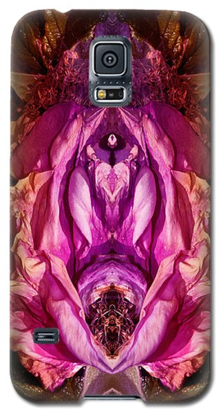 Galaxy S5 Case featuring the photograph Matriarch by WB Johnston