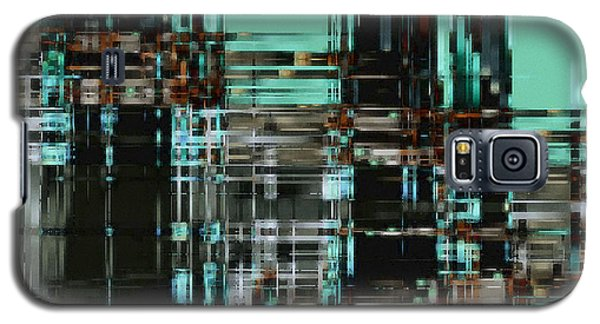 Matrix 1 Galaxy S5 Case