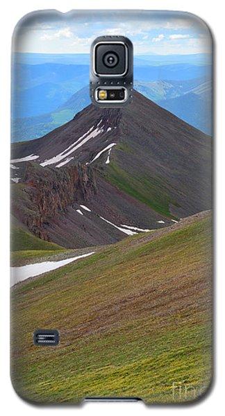 Matterhorn Peak Galaxy S5 Case