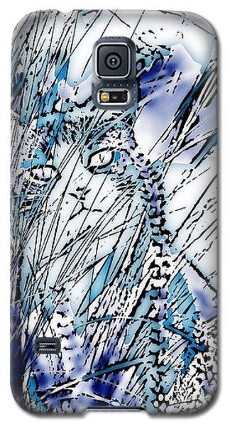 Galaxy S5 Case featuring the photograph Matuvu by Selke Boris