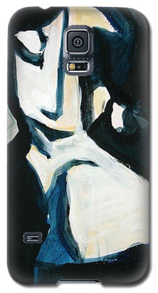 Maud Gonne Galaxy S5 Case