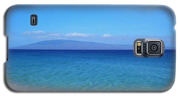 Maui Beach Galaxy S5 Case