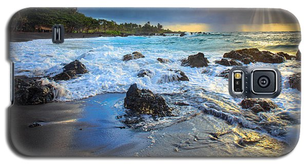 Maui Dawn Galaxy S5 Case