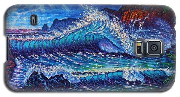 Maui Dreams I Galaxy S5 Case