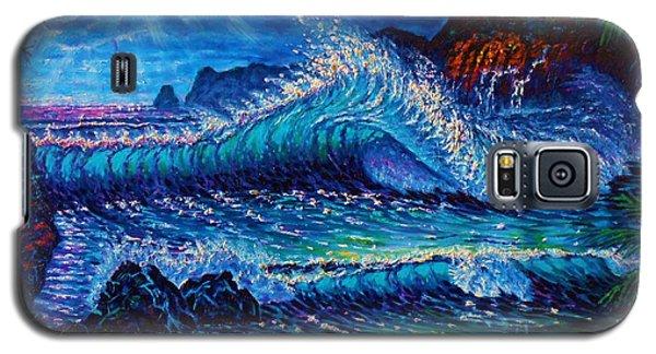 Maui Dreams Galaxy S5 Case