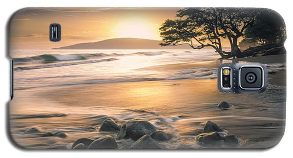 Galaxy S5 Case featuring the photograph Maui Free Flowing by Hawaii  Fine Art Photography