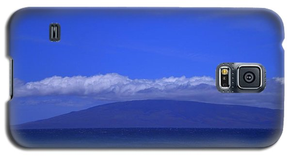 Maui Island View Galaxy S5 Case