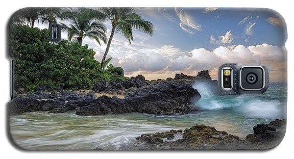 Maui Moments  Galaxy S5 Case by Hawaii  Fine Art Photography