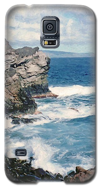 Maui Surf Galaxy S5 Case
