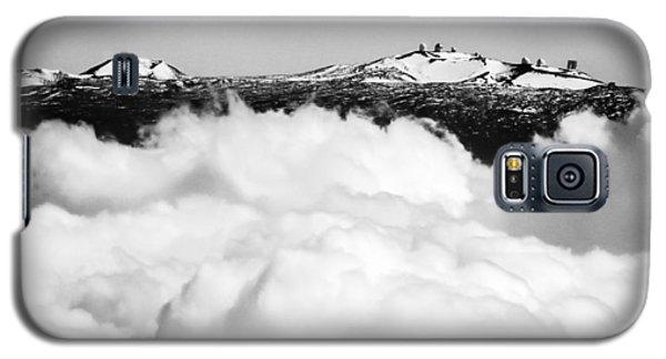 Mauna Kea Galaxy S5 Case