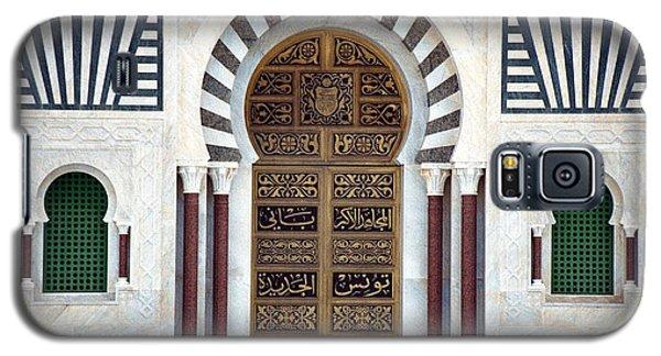Mausoleum Doors Galaxy S5 Case