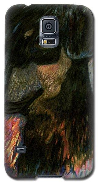 Max Galaxy S5 Case