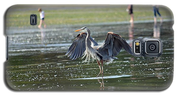 May Day Waders Galaxy S5 Case