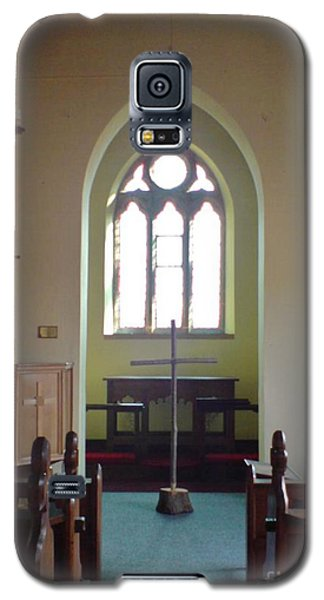 May Hill Church Galaxy S5 Case by John Williams