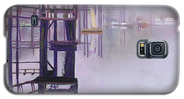 May River Fog Galaxy S5 Case