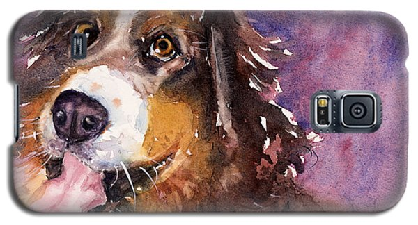 May The Mountain Dog Galaxy S5 Case