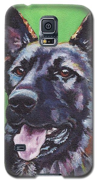 Maya Galaxy S5 Case