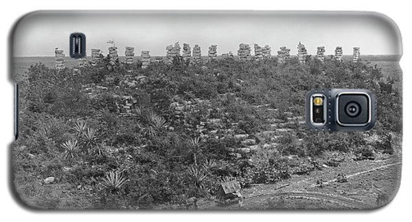 Mayan Ruins Galaxy S5 Case by American Philosophical Society