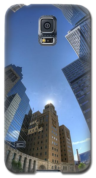 Mayo Clinic In Rochester Galaxy S5 Case