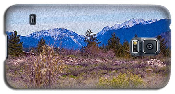 Mazama From Wolf Creek Galaxy S5 Case
