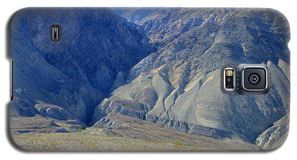 Mcelvoy Canyon Saline Valley November 21 2014 Galaxy S5 Case
