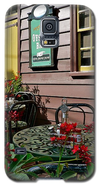 Mcgarvey's Saloon And Oyster Bar Galaxy S5 Case