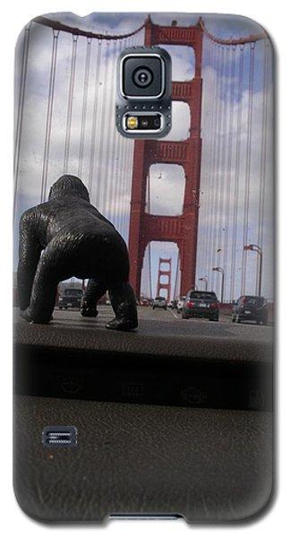 Mcgilla Gorilla Galaxy S5 Case