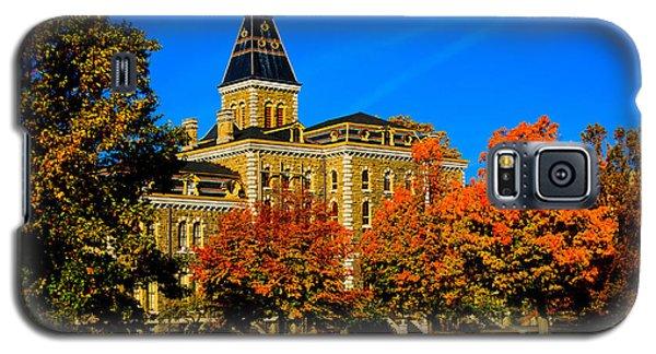 Mcgraw Hall Cornell University Galaxy S5 Case