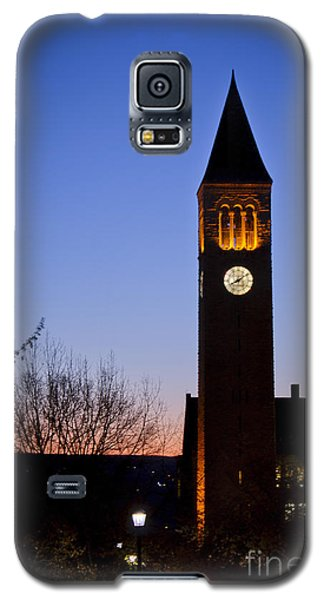 Mcgraw Tower Cornell University Galaxy S5 Case