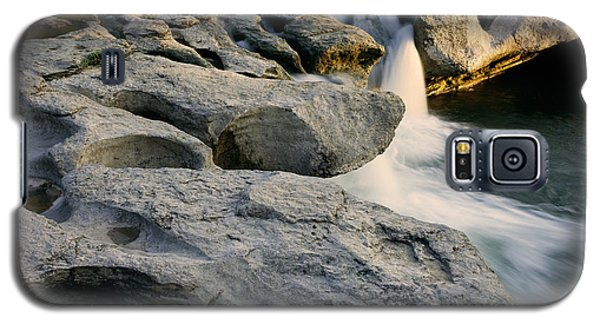 Mckinney Falls Galaxy S5 Case