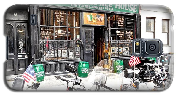 Mcsorley's Old Ale House Galaxy S5 Case