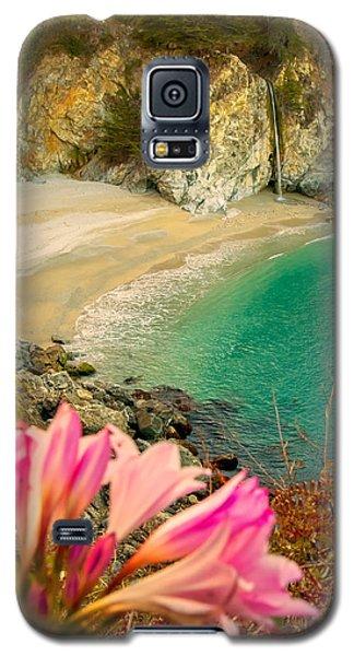 Mcway Falls-3am Adventure Galaxy S5 Case