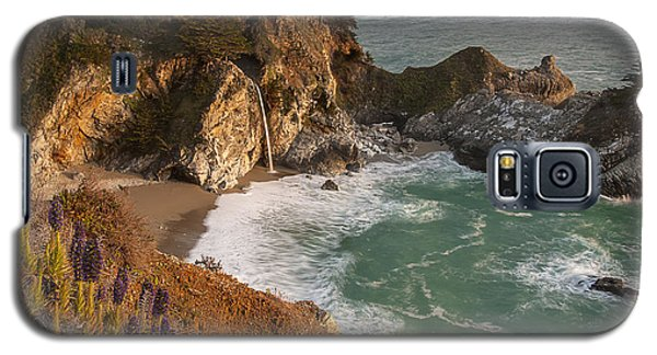 Galaxy S5 Case featuring the photograph Mcway Falls 5 by Lee Kirchhevel