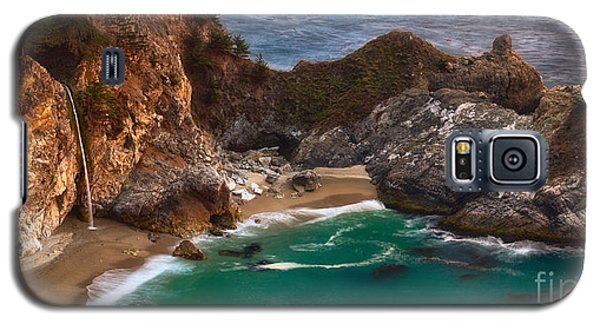 Mcway Falls Galaxy S5 Case